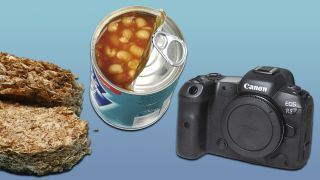 Baked Beans on Weetabix? Tweet the tastiest pic with these food photography tips!