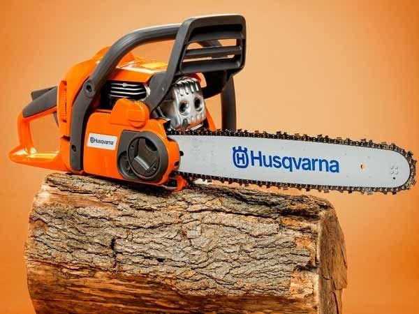 Husqvarna 440 E-Series Review - Pros, Cons and Verdict   Top