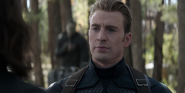 Epic Marvel Fan Art Imagines Another Captain America Project With Chris Evans