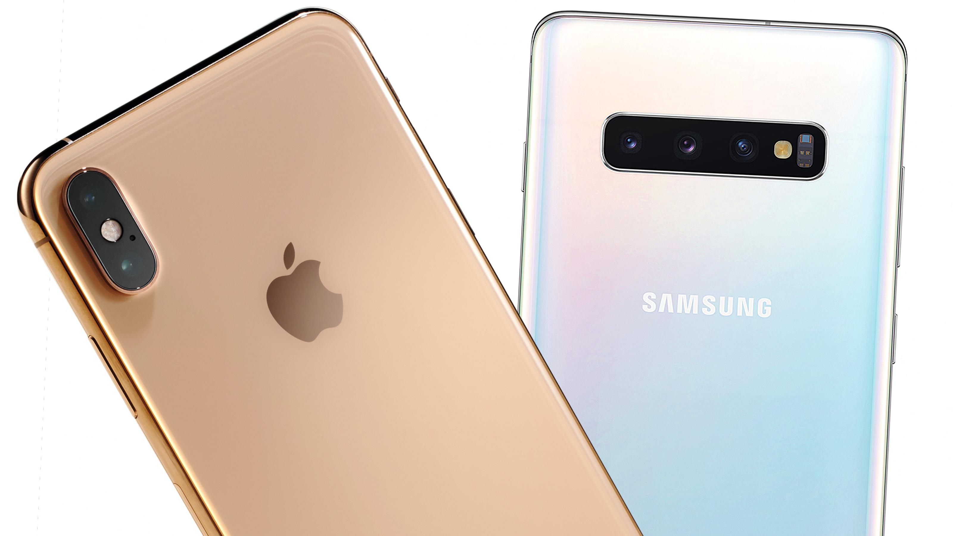 14826ce26e2 Best smartphones 2019  the very best phones