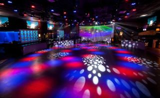 Revolution Nightclub Upgrades With Martin Audio