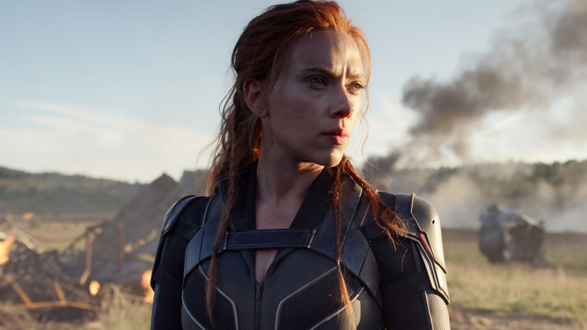 Black Widow gets new release date as The Eternals, Thor 4, and Doctor Strange 2 pushed back