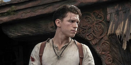 One Thing Uncharted's Tom Holland Hilariously Picked Up From Mark Wahlberg That Affected His Spider-Man 3 Performance
