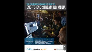 Technology Manager's Guide to End-To-End Streaming Media