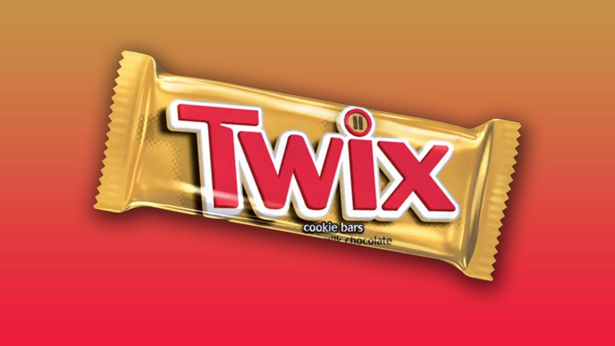 Do you know the Twix logo secret?