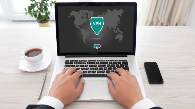 What is a VPN server