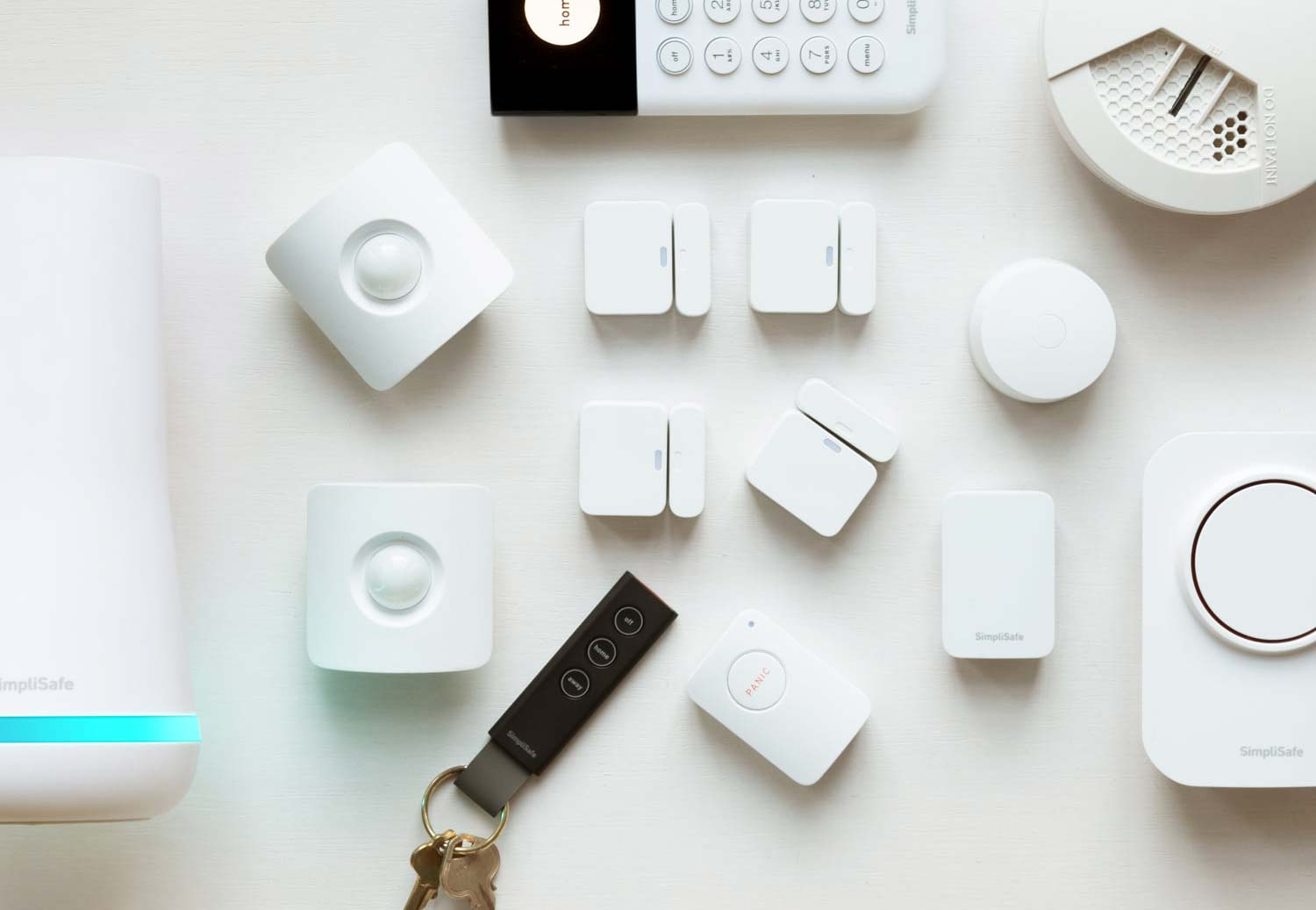 The Best Diy Home Security Systems Of 2020 Tom S Guide