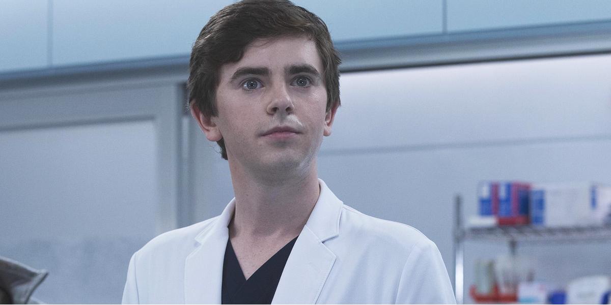 the good doctor shaun and lea season 3