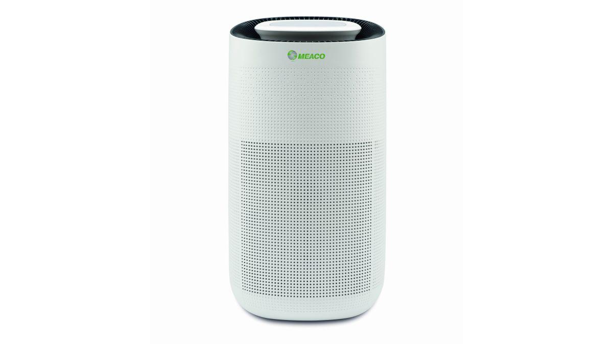 MeacoClean CA-HEPA 76x5 Wi-Fi air purifier review