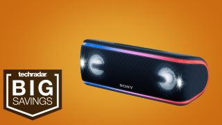 portable speakers Black Friday deals 2019