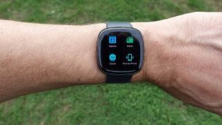 Fitbit Sense review