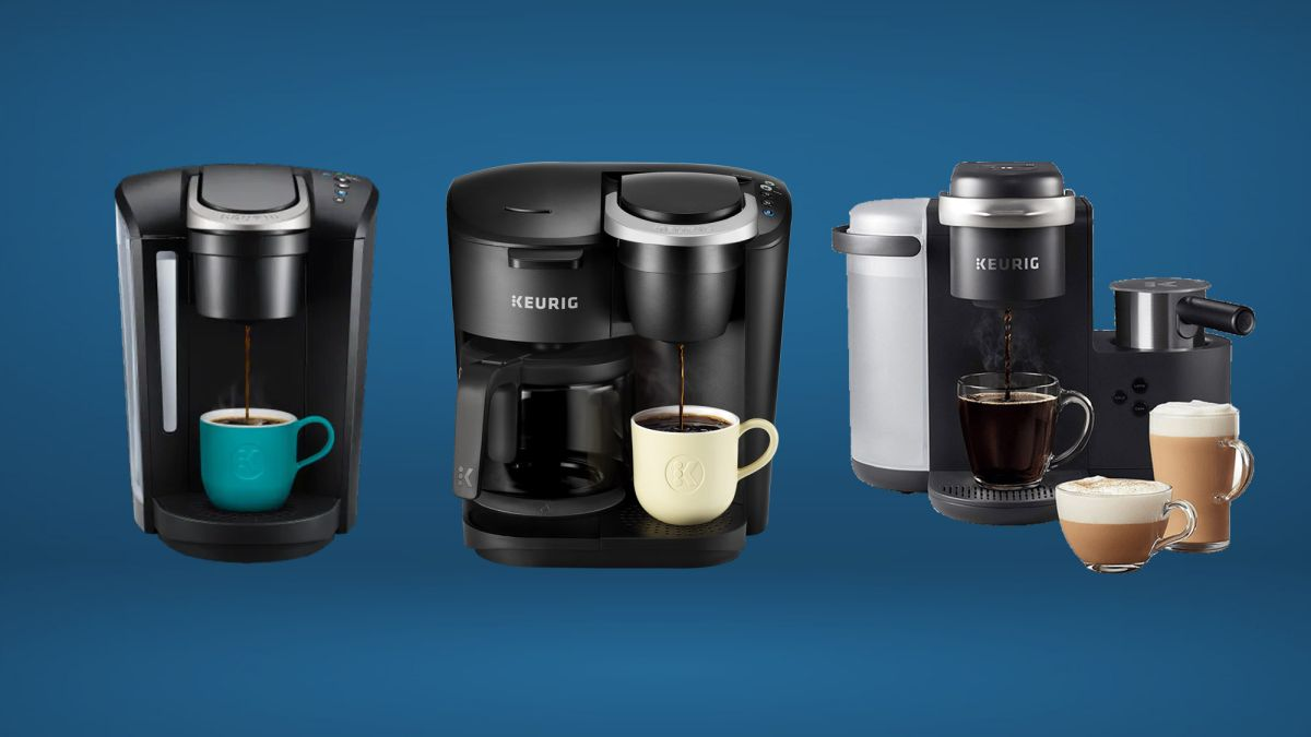 Save up to $50 on Keurig coffee makers in Best Buy's latest sale