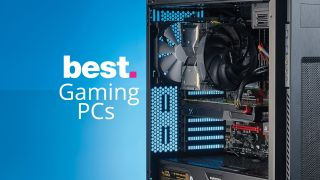 best gaming PCs