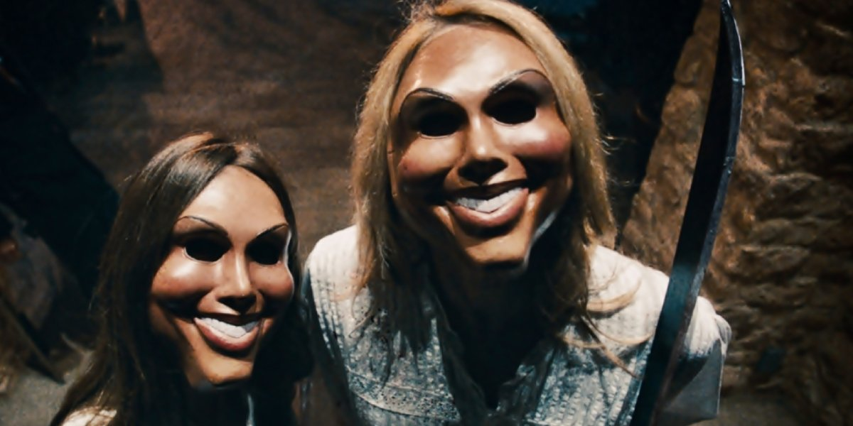 Purgers from The Purge