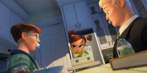 The Boss Baby: Family Business Streaming: How To Watch The New Alec Baldwin Movie