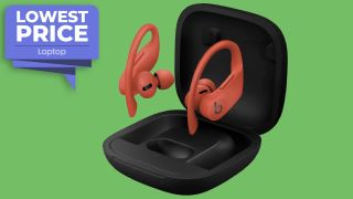 Powerbeats Pro hit all-time low in after Cyber Monday deal