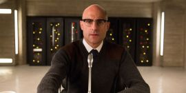 Kingsman 3: Will Mark Strong Return As Merlin In A Sequel? Here's The Latest