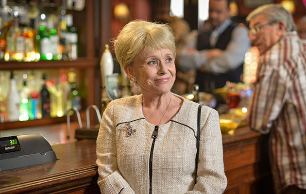 Dame Barbara Windsor forgets she is married due to Alzheimer's, husband admits
