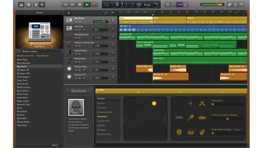 20 Great Garageband Power Tips You Need To Know Musicradar