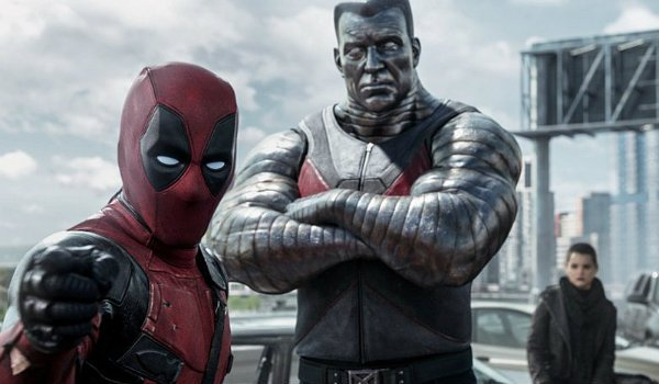 Deadpool R-Rating X-Men Universe