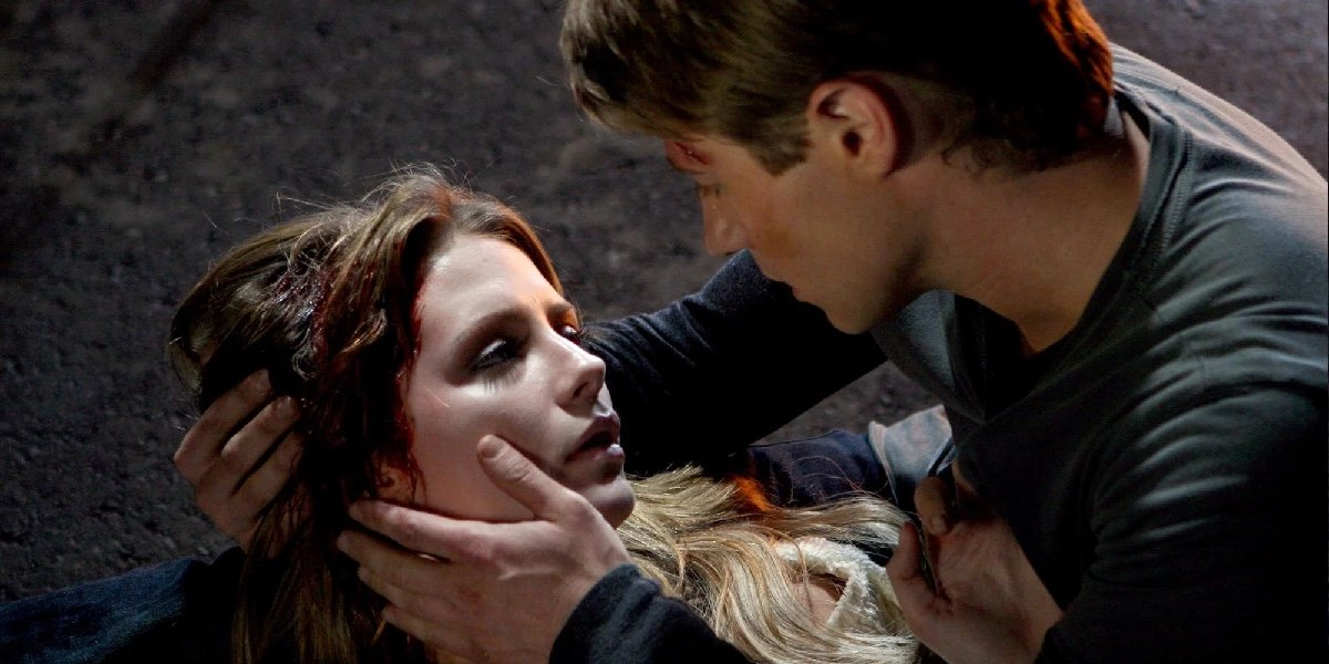 Why The O.C. Really Killed Off Marissa Cooper, According To Mischa Barton - CINEMABLEND