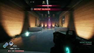 Rage 2 Easter eggs - Secret Bunker