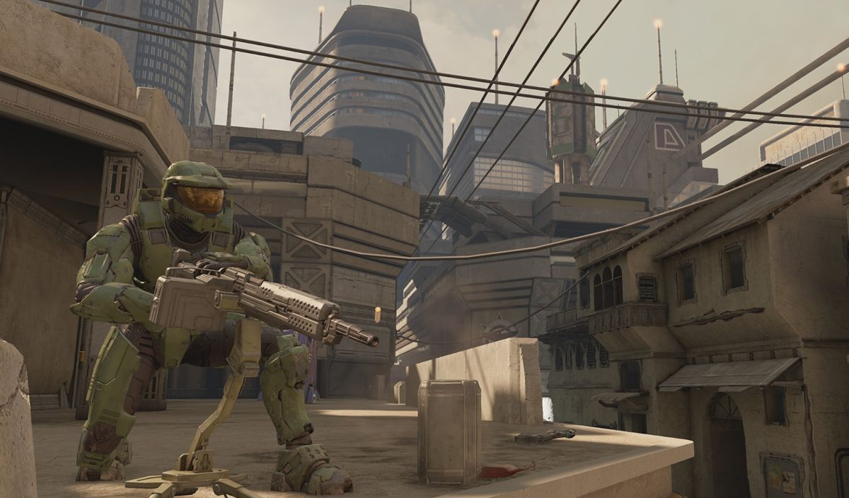 Halo: Master Chief Collection on PC: everything we know from