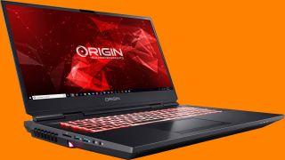 Origin PC Eon17-X