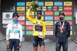 Richie Porte (Ineos Grenadiers) wins Criterium du Dauphine