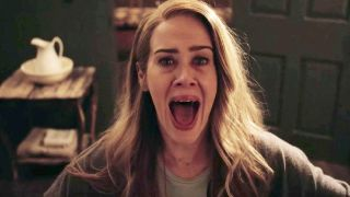 Sarah Paulson in _American Horror Story: Roanoke._