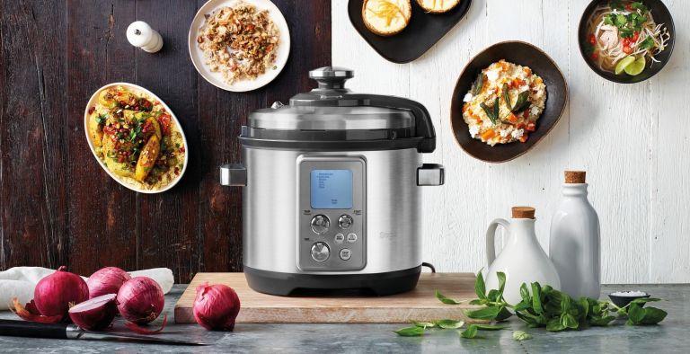 best slow cooker: Sage slow cooker