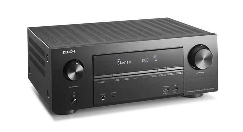 Denon AVR-X2500H review   What Hi-Fi?