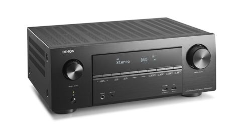 Denon AVR-X2500H review | What Hi-Fi?