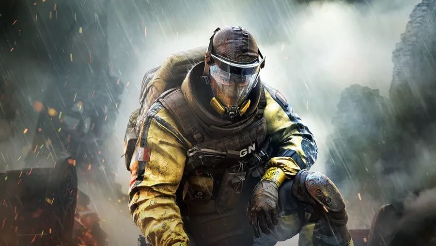 Clash and Maestro nerfed in latest Rainbow Six Siege update