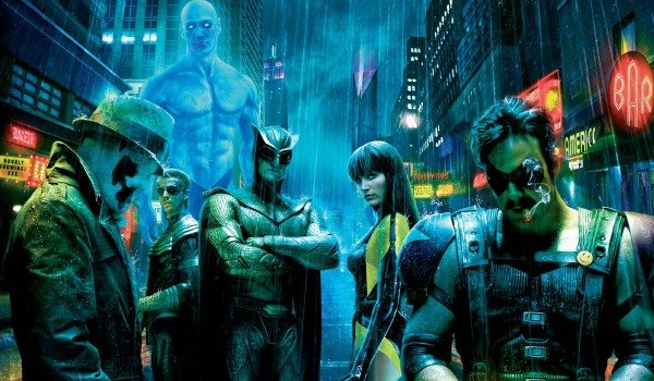 Watchmen Video Lists Every Difference Between The Comic And The Movie