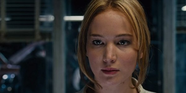 Jennifer Lawrence May Have Figured Out How To Win Her Next Oscar