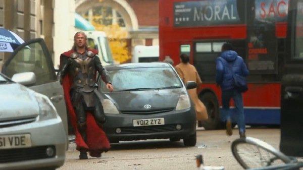 Thor London