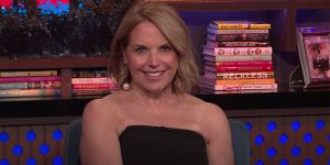 Jeopardy's Katie Couric Is The Latest Guest Host Facing Criticism For Comments