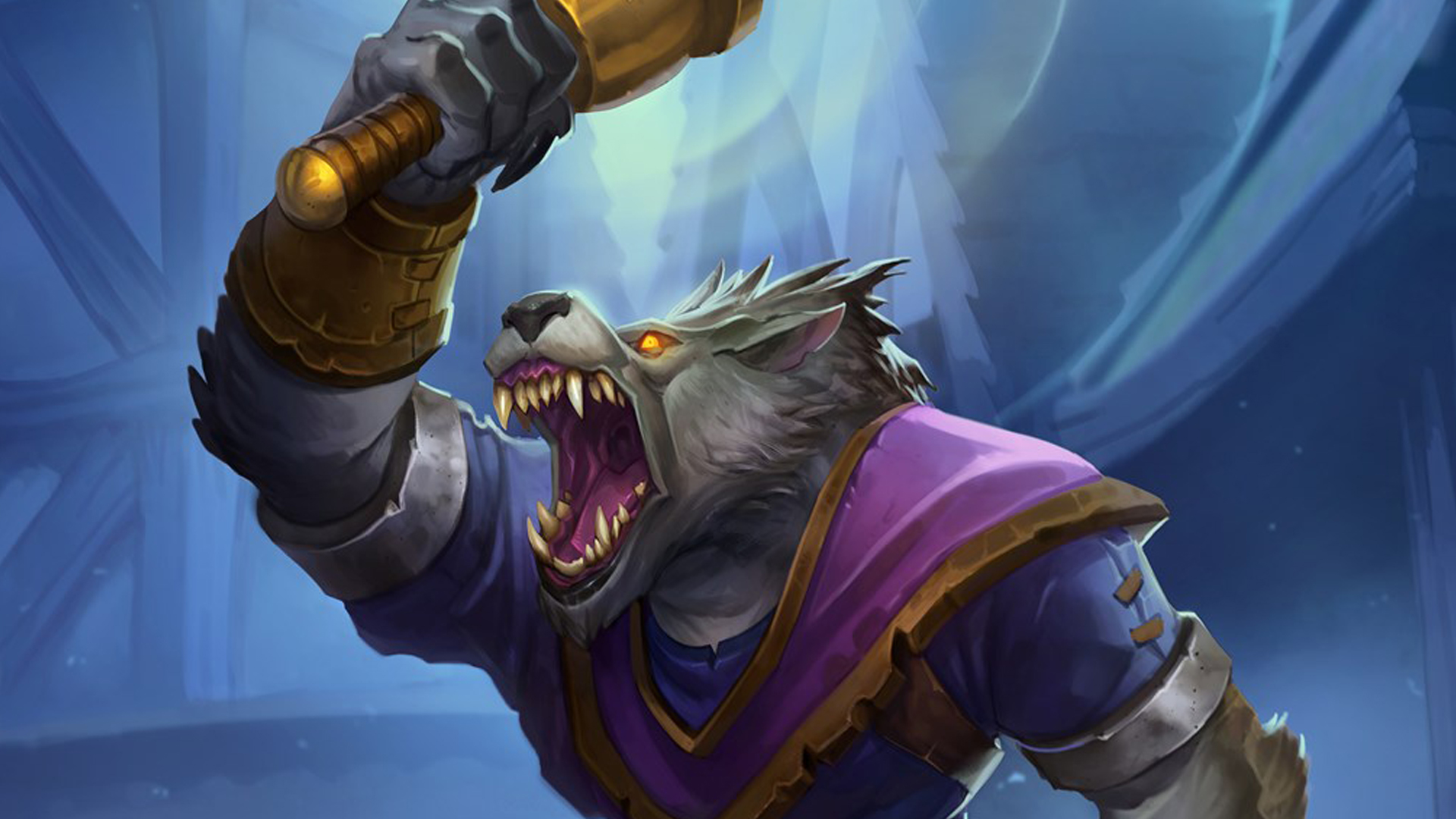 Hearthstone's bugged Journal notification is a terrible itch that none of us can scratch
