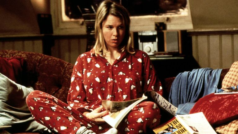 Bridget Jones's Diary Film adaptation still