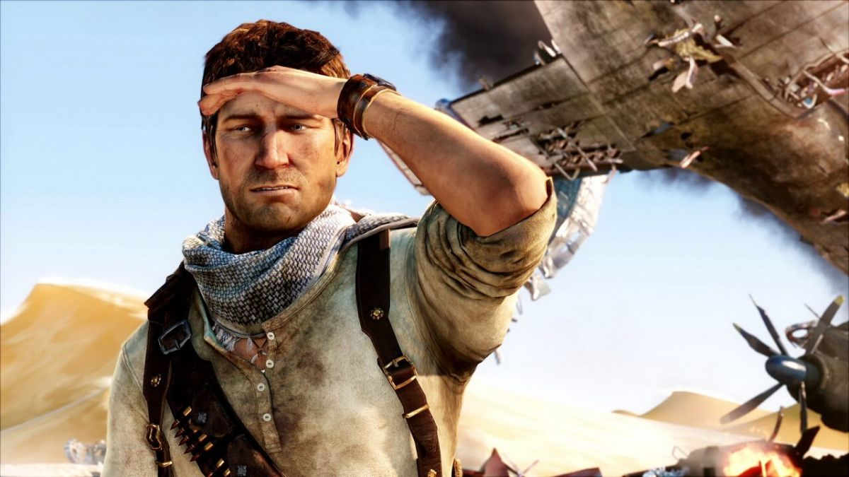 The best Uncharted games ranked from worst to best