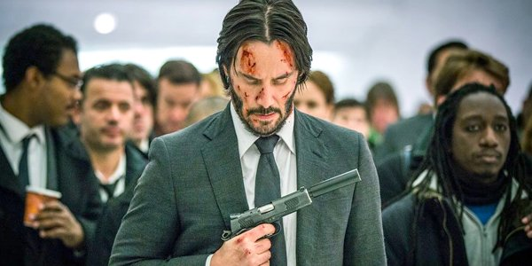 John Wick 3 Star Thinks Franchise Could Continue For Another 10