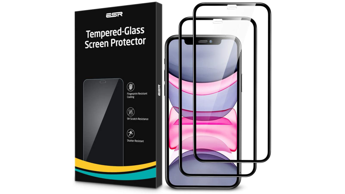 - HD 9H Hardness Ailun 2Pack Screen Protector Compatible for iPhone 12 Pro 6.1 inch + 2 Pack Camera Lens Protector,Tempered Glass Film,