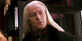 Harry Potter Star Jason Isaacs Reveals His Dark Struggle With Drugs For Years