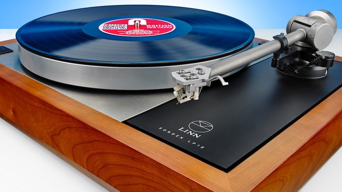 15 of the best turntable accessories for better vinyl sound