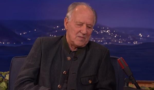 Werner Herzog Conan