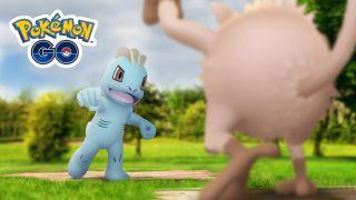 Pokemon go little jungle cup