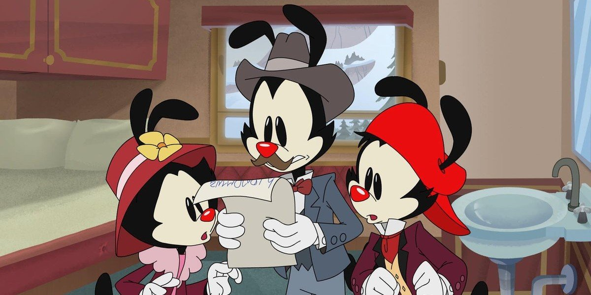 Animaniacs Star Explains The Real Story Behind That Alleged Johnny Depp Joke
