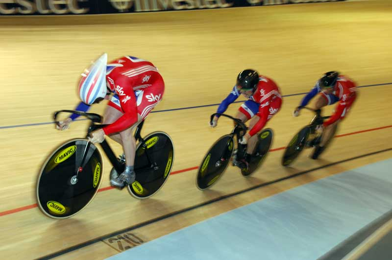 great britain, team sprint, chris hoy, jason kenny, ross edgar, world track champs, copenghagen