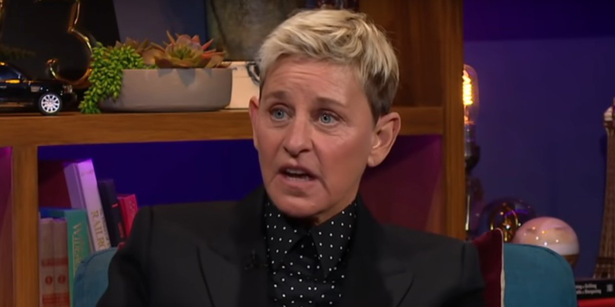 Why Ellen DeGeneres Is Ending Her Talk Show For Good After 19 Years